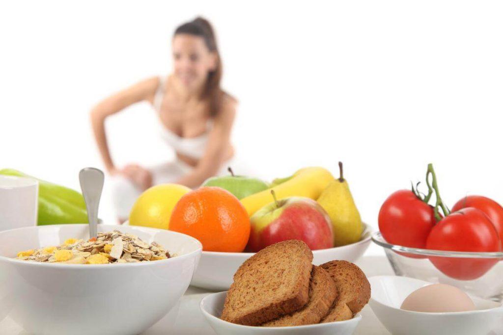 Правильно Похудеть Правильном Питании. Особенности питания при похудении