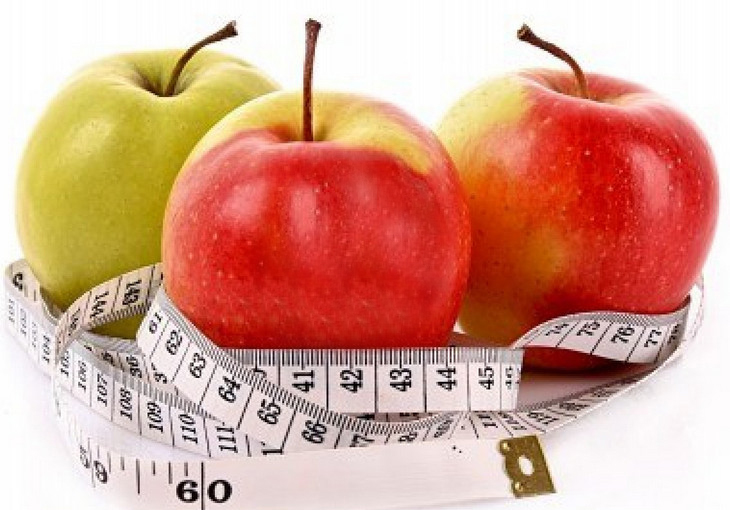 Есть Ли Яблочные Диеты. Польза яблок при похудении