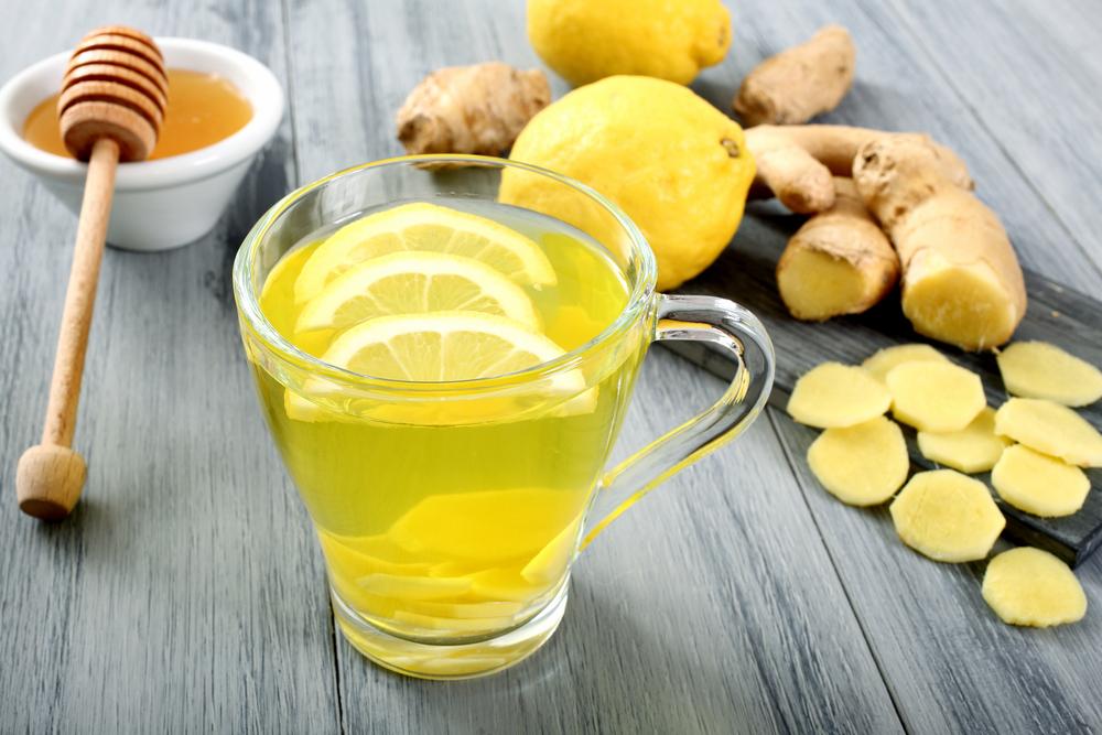 Имбирь рецепт здоровья для похудения