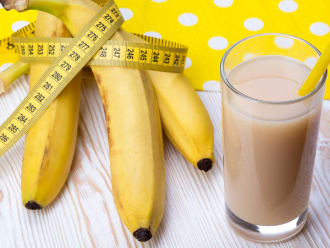Все о банановой диете