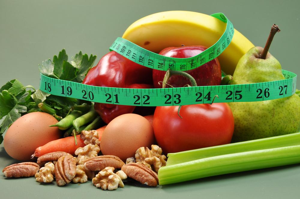 Самое правильное питание диеты