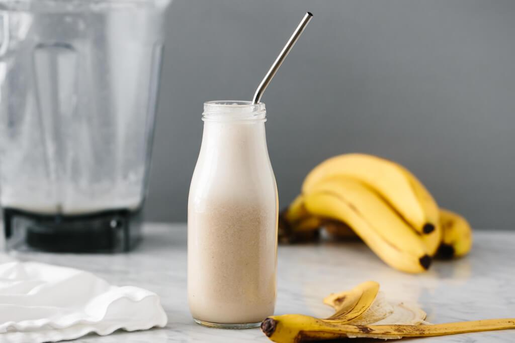 Бананово Молочные Диеты. Банановая диета для похудения — отзывы, меню на 3 и 7 дней, рецепты диетических блюд