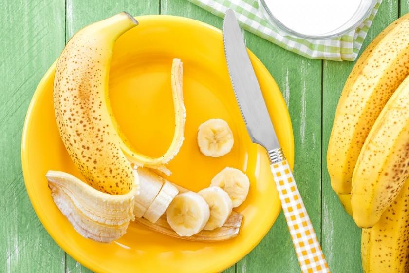 Банановая Диета На 1 День.